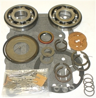 T15 International 3 Speed Bearing Kit with Seals and Gaskets, BK121I | Allstate Gear