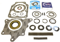 Jeep T150 3 Speed Bearing Kit with Seals and Gasket Set, BK122
