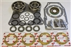 Jeep T176 4 Speed Bearing kits with Seals and Gaskets, with Synchro Rings, BK123WS