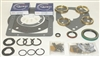 Jeep SR4 4 Speed Bearing Kit with Synchro Rings, BK124JWS