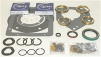 Jeep SR4 4 Speed Bearing Kit with Synchro Rings, BK124JWS | Allstate Gear