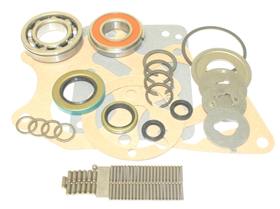 HED 3 Speed Bearing Kit BK128 - 3 Speed Ford Transmission Part | Allstate Gear