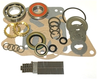 HED 3 Speed Bearing Kit with Synchro Rings, BK128WS