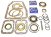 SM465 4 Speed Bearing Kit Aluminum Top Cover BK129L