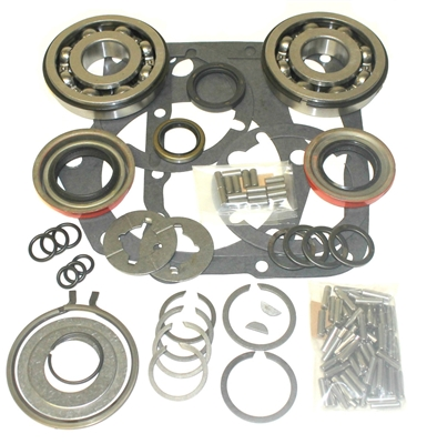 NP833 4 Speed Bearing Kit BK130 - NP833 4 Speed Dodge Repair Part