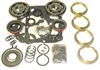 NP833 4 Speed Bearing Kit with Synchro Rings, BK130WS