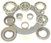 BW1350 Transfer Case Bearing & Seal Kit, BK1350 - Transfer Case Parts