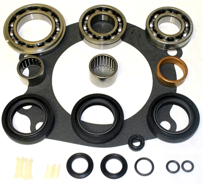 BW1354 Transfer Case Bearing & Seal Kit, BK1354 - Transfer Case Parts