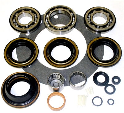 BW1356 Transfer Case Bearing & Seal Kit, BK1356 - Transfer Case Parts