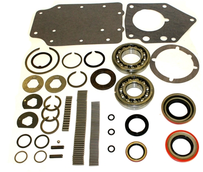 Ford Top loader HEH RUG 4 Speed Bearing Kit Max Load, BK135HD