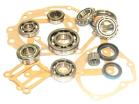 D50 2.3L 2.6L 2wd & 4wd 5 Speed KM132, KM145 Bearing Kit with Seals, BK145