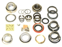 Borg Warner WC T5 Bearing Kit with Synchro Rings, BK149WS