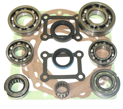 D50 2.0L 2wd 5 Speed 82-89 KM132 Bearing Kit with Seals, BK150 | Allstate Gear
