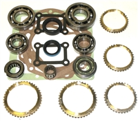 km132 transmission rebuild kit