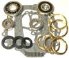 Toyota G52 5 Speed Bearing with Synchro Rings, BK160WS