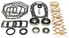AX5 Bearing Kit 23mm Wide Input Bearing Snap Ring Style Cluster with Synchro Rings, BL161LAWS