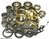 AX5 Bearing Kit With Synchro Rings, BK161LAWS-PLUS