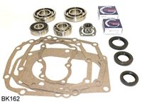 Toyota W55 W56 W58 Bearing Kit, BK162 - Toyota Transmission Parts