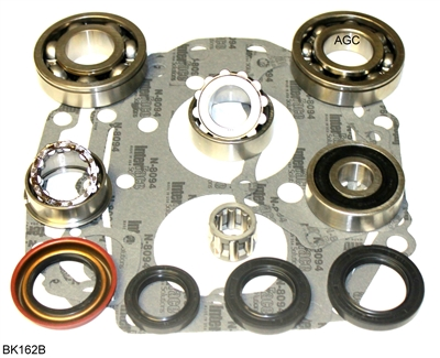 Toyota W56 Bearing Kit, BK162B - Toyota Transmission Repair Parts
