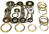 Toyota W58 W59 Bearing Kit with Synchro Rings, BK162CWS