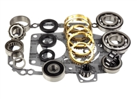 Toyota W55 W56 W58 Bearing Kit with Synchro Rings, BK162WS