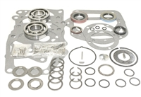 Borg Warner T10 4 Speed Bearing Kit Iron Case, BK166