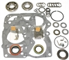 Borg Warner T10 4 Speed Bearing Kit Iron Case, BK166A