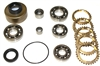 FS5W60A Bearing Kit w/ Synchro Rings, BK173WS - Nissan Repair Parts