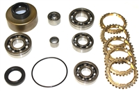 FS5W60A Bearing Kit with Synchro Rings, BK173WS