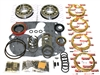 Borg Warner T10 4 Speed Bearing Kit, Iron Case AMC with Synchro Rings, BK177HDWS