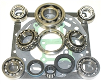 D50 2.4L 2wd & 4wd 5 Speed Bearing Kit with Seals, BK189