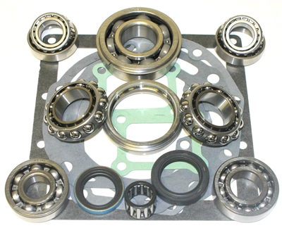 D50 2.4L 2wd & 4wd 5 Speed Bearing Kit with Seals, BK189 | Allstate Gear