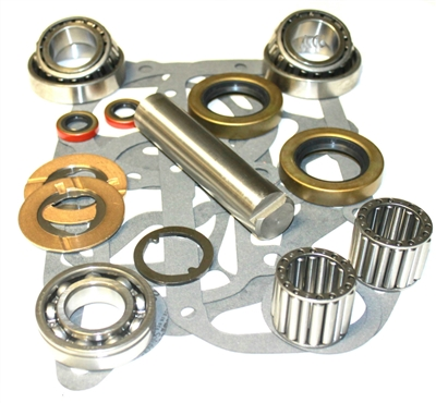 Find bw4470 transfer case rebuild kits and parts