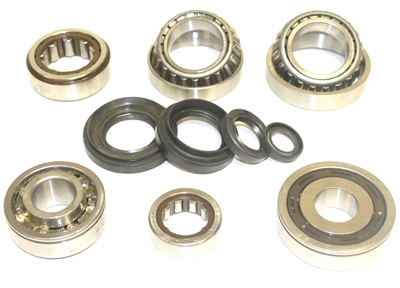 C50 C51 & C52 5 Speed Transmission Bearing Kit BK191 - Toyota Part