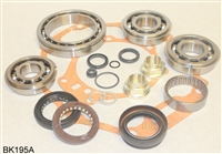 W100 Toyota Transfer Case Bearing and Seal Kit, BK195A