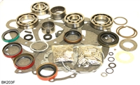 NP203 Transfer Case Bearing & Seal Kit Ford with Direct Mount BK203F