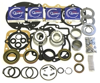 NP205 Transfer Case Bearing and Seal Kit, Cummins Diesel, BK205D