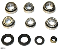 CAP5T M5TXA TR5A KSP5FW Bearing Kit, BK210 - Kia Spectra Repair Parts | Allstate Gear