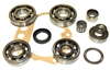 FS5W71 5 Speed Bearing Kit 4wd Hardbody, BK212A - Nissan Repair Parts