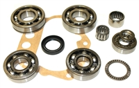 FS5W71 5 Speed Bearing Kit 4wd Hardbody, BK212A - Nissan Repair Parts | Allstate Gear