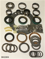 NP219 NP228 NP229 Transfer Case Bearing and Seal Kit, BK228/9