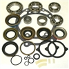 NP231 Transfer Case Bearing Kit with Seals and Gaskets, BK231A