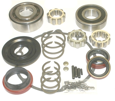 NV3500 5 Speed GM 1988-90 Bearing Kit Input Uses Ball & Roller Bearing, BK235A | Allstate Gear