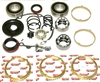 Jeep NV3550 5 Speed Bearing Kit with Synchro Rings BK235GWS