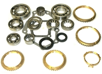FS5R30A 5 Speed Bearing Kit with Synchro Rings, BK240WS