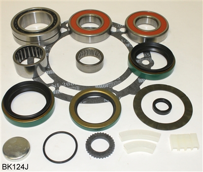 NP241J Transfer Case Bearing Kit, BK241J - Transfer Case Repair Parts