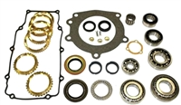 M5R1 5 Speed Bearing Kit with Synchro Rings, BK247AWS | Allstate Gear