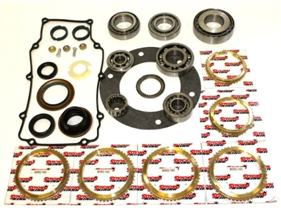 M5R2 5 Speed Bearing Kit with Synchro Rings, BK248AWS | Allstate Gear