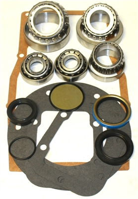 G360 5 Speed Bearing Kit with gaskets & seals, BK261 | Allstate Gear