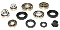 MV3 SE5F SA5F 5 Speed Transmission Bearing Kit & seals, BK264